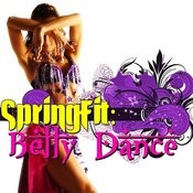 Springfit: Bellydance Songs