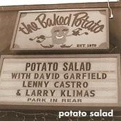 Potato Salad Songs
