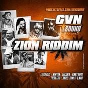 GVN Sound Presenta Zion Riddim. Songs