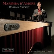 Marimba D' Amore - Works By Keiko Abe Songs