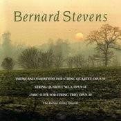 String Quartets Songs