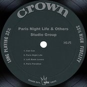 Paris Night Life & Others Songs