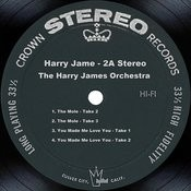Harry James - 2a Stereo Songs