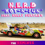 Hot-n-Fun (Nero Remix) Song