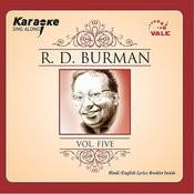 R.D.Burman Vol-5 Songs