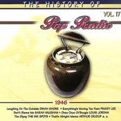 Pop Radio Vol. 17 Songs