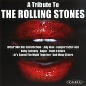 A Tribute To Rolling Stones Songs