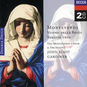 Monteverdi: Vespro Della Beata Vergine, 1610, Etc. (2 Cds) Songs
