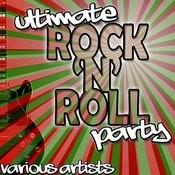 Ultimate Rock 'n' Roll Party Songs
