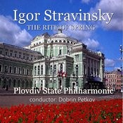 Igor Stravinsky: The Rite Of Spring Songs