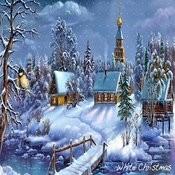 White Christmas Songs