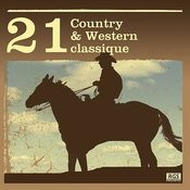 21 Country & Western Classique Songs