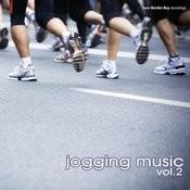 Jogging Music Vol.2 Songs