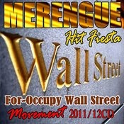 Occupy Wallstreet Movement: Merengue Hit Fiesta (2011) Songs