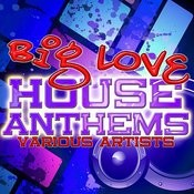 Big Love: House Anthems Songs