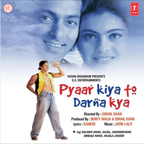 pyar kiya to darna kya 1963 mp3 songs free download