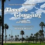 Threes Company Theme Song