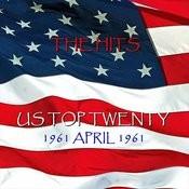 Us - Top 20 - April 1961 Songs