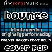 Bounce (Tribute Version) Songs