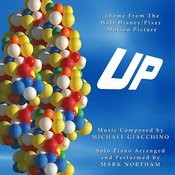 Up - Theme From The Disney/Pixar Motion Picture By Michael Giacchino Songs