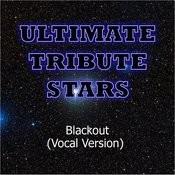 Breathe Carolina - Blackout (Vocal Version) Songs