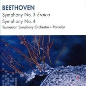 Beethoven: Symphony No. 3, Symphony No. 4 Songs