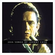 20th Songs Of Johnny Cash Songs