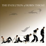 The Evolution Of Robin Thicke Songs
