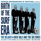 Birth Of The Surf Era Songs