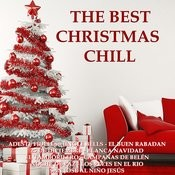 The Best Christmas Chill Songs