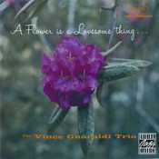 A Flower Is A Lovesome Thing Songs