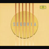 Segovia Box (4 CD's) Songs