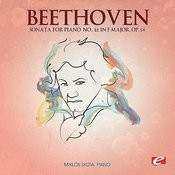 Beethoven: Sonata For Piano No. 22 In F Major, Op. 54 (Digitally Remastered) Songs