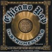 Chicano Rap Instrumentals Vol. 1 Songs