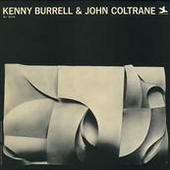 Kenny Burrell & John Coltrane Songs