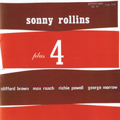 Plus Four [Rudy Van Gelder edition] Songs