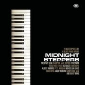 Midnight Steppers: 70 Masterpieces By 34 Blues Piano Heroes Songs