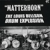 The Matterhorn Suite For Drums In Four Movements: Fourth Movement (Then And Now Drum Solo) Song