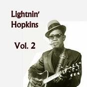 Lightnin' Hopkins, Vol. 2 Songs