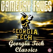 Gameday Faves: Georgia Tech Yellow Jackets Classics Songs