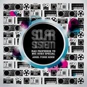 Solar System (Single Remix) Songs