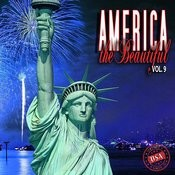America The Beautiful, Vol. 9 Songs