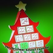 The Christmas Advent Calendar 16 Songs
