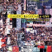 A-Live (Antologia Dal Vivo) Songs