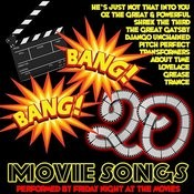 Bang Bang: 20 Movie Songs Songs