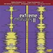 Extreme Measures II Songs