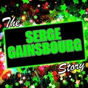 The Serge Gainsbourg Story Songs