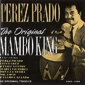 Que Rico El Mambo Song