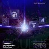 Oculus - Pantheon 2 Remix Ep Songs