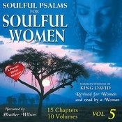 Soulful Psalms For Soulful Women, Vol. 5 Songs